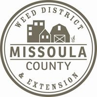 Missoula County Weed District and Extension