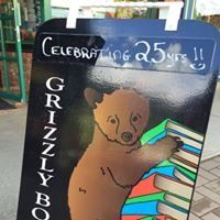Grizzly Book & Serendipity Shop Ltd.