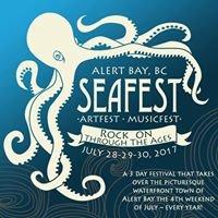 Alert Bay Musicfest