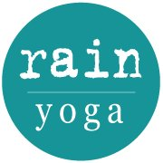 Rain Yoga