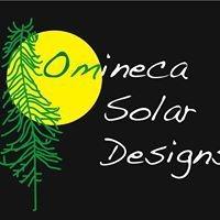 Omineca Solar Designs