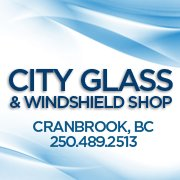 City Glass & Windshield Shop Ltd.