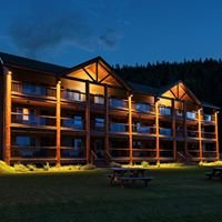 Kootenay Lakeview Spa Resort & Event Centre