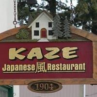Kaze Japanese Restaurant