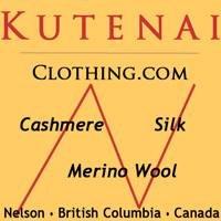 Kutenai Clothing