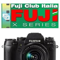 Associazione Nazionale Fuji Club Italia