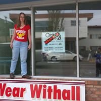 Wear Withall