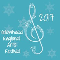 Yellowhead Regional Arts Festival