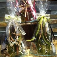 Olive Us Oil & Vinegar Tasting Room - Lake Country