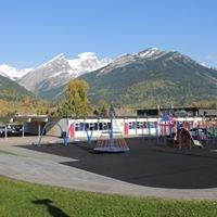 Isabella Dicken Elementary School