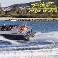 JetBuzz Jet Boat Lake Macquarie