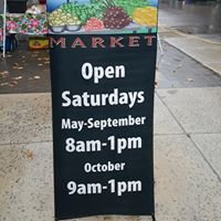 Clark Fork Market