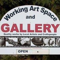 Working Art Space Sheffield