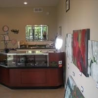Emerald Eastcliff Art Gallery