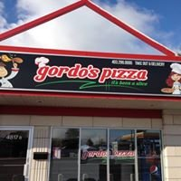 Gordo's Pizza Calgary