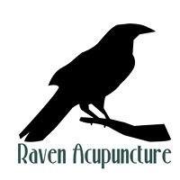 Raven Acupuncture