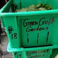 Green Croft Gardens