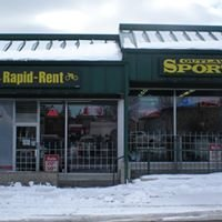 Rapid Rent Outlaw Sports