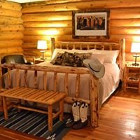Country Comfort Rustic Furniture