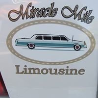 Miracle Mile Limousine Service & Sightseeing Tours