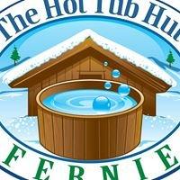 The Hot Tub Hut