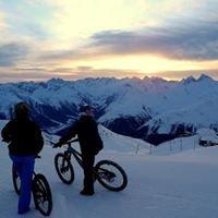 Bikeschule Davos-Klosters