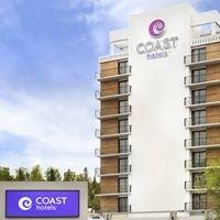 Coast Inn of The North