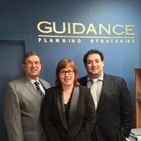 Guidance Planning Strategies
