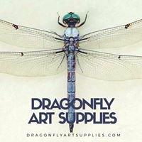 Dragonfly Art Supplies