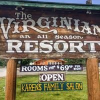 Virginian Resort