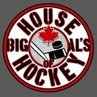 Big Al's House of Hockey/