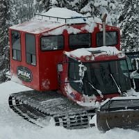 Peak Adventures Snowcat Skiing