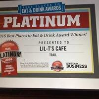 Lil T's Café