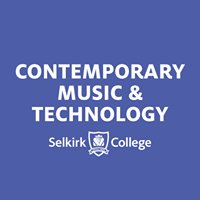 Selkirk College Contemporary Music & Technology Program