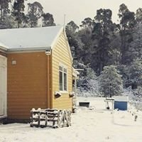 Little Quoin Farmhouse