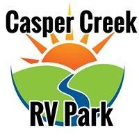 Casper Creek RV Park