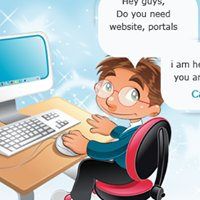Web Centric