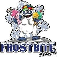 Frostbite Kelowna
