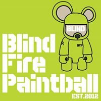 Blind Fire Paintball