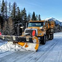 Mainroad East Kootenay Contracting LP