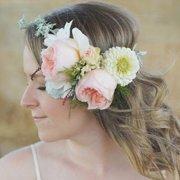 Crocus Floral Design