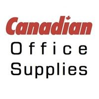 Canadian Office Supplies