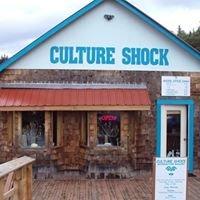 Culture Shock Interactive Gallery