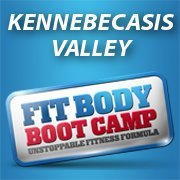 KV Fit Body Boot Camp