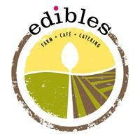 Edibles Farm Cafe Catering