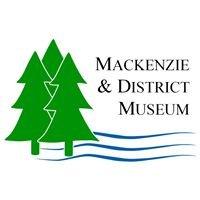 Mackenzie & District Museum