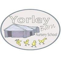 Yorley Barn Nursery School