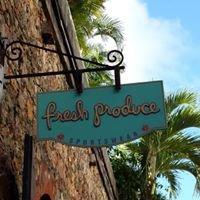 Fresh Produce Virgin Islands