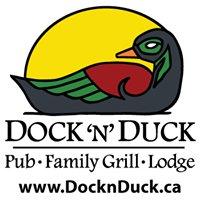 Dock n Duck