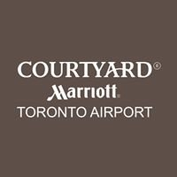 Courtyard by Marriott Toronto Airport